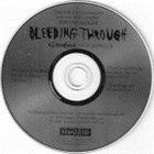 BLEEDING THROUGH Ozzfest Radio Sampler album cover