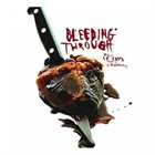 BLEEDING THROUGH This Is Love, This Is Murderous album cover
