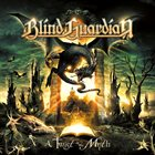 BLIND GUARDIAN A Twist in the Myth album cover