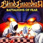 BLIND GUARDIAN Battalions of Fear album cover