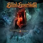 BLIND GUARDIAN Beyond the Red Mirror Album Cover