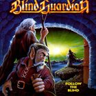 BLIND GUARDIAN Follow the Blind album cover