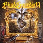 BLIND GUARDIAN Imaginations From the Other Side album cover