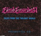BLIND GUARDIAN Tales from the Twilight World album cover