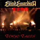 BLIND GUARDIAN Tokyo Tales album cover