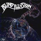 BLIND ILLUSION The Sane Asylum album cover