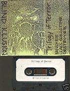 BLIND ILLUSION Trilogy of Terror album cover
