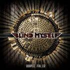 BLIND MYSELF Budapest, 7 Fok, Eső album cover