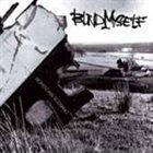BLIND MYSELF Worst - Case Scenario album cover