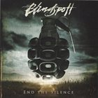 BLINDSPOTT End the Silence album cover