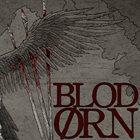 BLODØRN Blodørn album cover