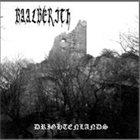 BLODARV Drightenlands / Mysteriis album cover