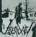 BLODARV Murder in the Name of Satan album cover