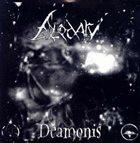 BLODARV Symbol of Hate / Deamonis album cover