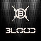 BLOOD Blood album cover