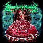 BLOOD CAKE MURDER Walk To Hell album cover