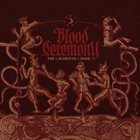 BLOOD CEREMONY The Eldritch Dark Album Cover