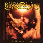 THE BLOOD DIVINE Awaken album cover