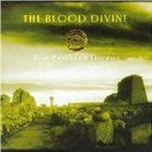 THE BLOOD DIVINE Rise Pantheon Dreams album cover