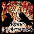 BLOOD REDEMPTION Blood Redemption album cover