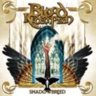 BLOOD REDEMPTION Shadowbreed album cover