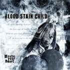 BLOOD STAIN CHILD Mystic Your Heart album cover