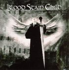 BLOOD STAIN CHILD Silence of Northern Hell album cover