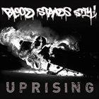 BLOOD STANDS STILL Uprising album cover