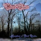 BLOOD TEARS Symphony of Dark Chords album cover