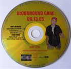 BLOODHOUND GANG Hefty Fine (enhanced CD sampler) album cover