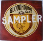 BLOODHOUND GANG One Fierce Beer Coaster (sampler) album cover