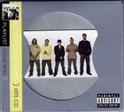 BLOODHOUND GANG Playlist Your Way - Hits CD album cover