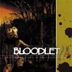 BLOODLET Three Humid Nights In The Cypress Trees album cover