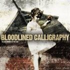 BLOODLINED CALLIGRAPHY The Beginning of the End album cover