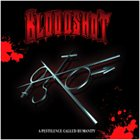 BLOODSHOT A Pestilence Called Humanity album cover