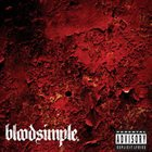 BLOODSIMPLE (NY) Bloodsimple album cover