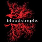 BLOODSIMPLE (NY) Demos album cover