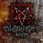 BLOODTHORN Genocide album cover