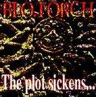 BLO.TORCH The Plot Sickens... album cover
