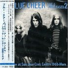 BLUE CHEER Live And Unreleased 2: Live At The San Jose Civic Center And More album cover