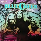 BLUE CHEER Motive - Blue Cheer album cover