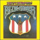 BLUE CHEER New! Improved! album cover