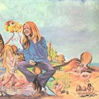 BLUE CHEER Outsideinside album cover