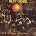 BLUE CHEER The Original Human Being album cover