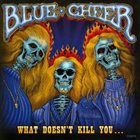 BLUE CHEER What Doesn't Kill You... album cover