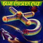 BLUE ÖYSTER CULT — Club Ninja album cover