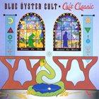 BLUE ÖYSTER CULT Cult Classic album cover