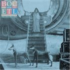 BLUE ÖYSTER CULT Extraterrestrial Live album cover