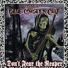 BLUE ÖYSTER CULT The Best Of Blue Öyster Cult: Don't Fear The Reaper album cover