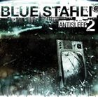 BLUE STAHLI Antisleep Vol. 02 album cover